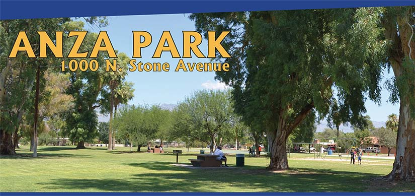 Anza Park Community Meeting