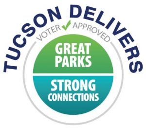 Tucson Delivers Great Parks Strong Connections