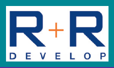 R+R DEVELOPERS logo